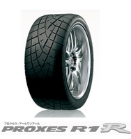 New TOYO Tire Wholesale Tires PROXES R1R T1R For Racing 14-20inches Made In Japan