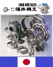 High quality and Various scrap bearing Bearing with multiple functions made in Japan