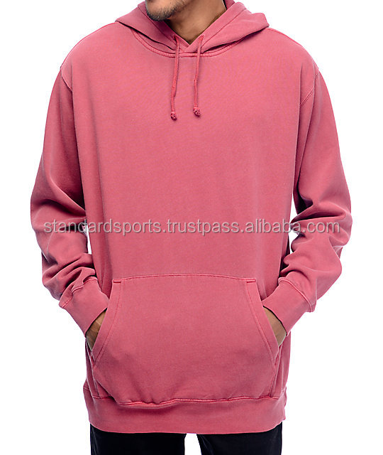 Cheap High Quality Custom Plain 100% Cotton Mens Hoodie China/New Design Wholesale Custom Logos Mens Hoodies