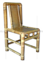 Eco- Friendly Bamboo Chair Home Furniture