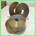 Acrylic brown high quality packing tape