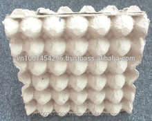 Copetitive Price 30 Cells Paper Pulp Egg Tray