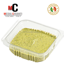 High Quality Italian typical Tuscan GENOVESE PESTO basil sauce