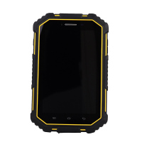7 Inch Tablet 3G Calling pc MTK8732 Dual Core Android 7000mAh Rugged Tablet With SIM Card