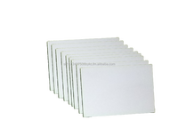 MDF Sublimation rectangle blanks