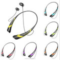 Sport Bluetooth Wireless Microphone Stereo Headset HBS760