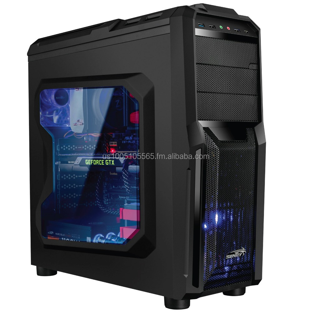 Gaming Case GS-6009 Triac