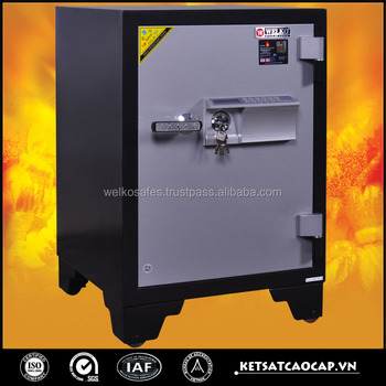 electronic safe - 140 EK