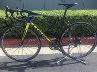 Look 675 Super Record Road Bike