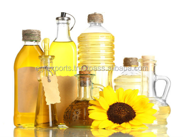 High Quality Refined Sunflower Oil at Factory Price