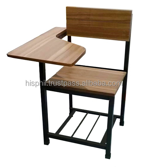 SCHOOL ARMCHAIR FOR ELEMENTARY TO COLLEGE
