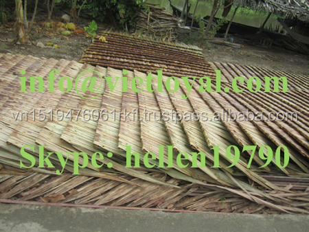 VIETNAM BEST PRICE LEAF ROOF MATERIAL