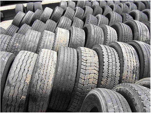 Used Car tires Original available