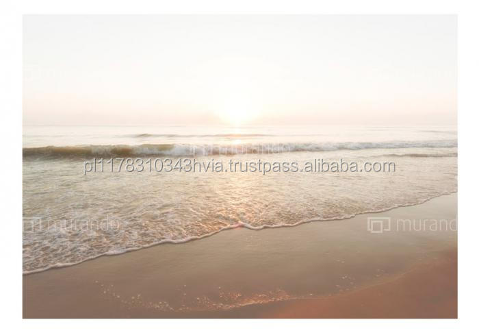 Photo wallpaper c-C-0013-a-a 'Magnificent Morning' non-woven fabric size 4x2,8m