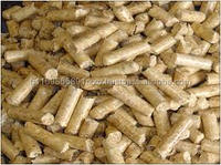 Oak Wood Pellets