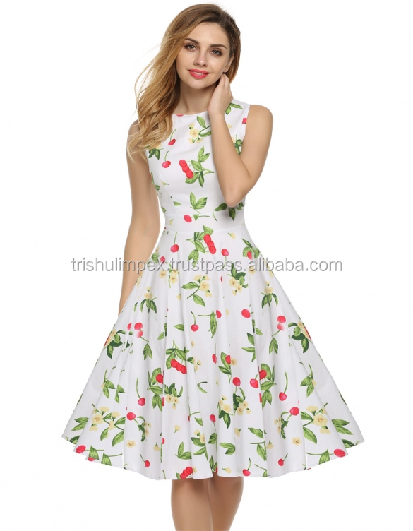 Fashion Lady Party Dresses And Girl dresses / Summer dresse