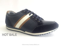 men leather casual shoes baba shoes