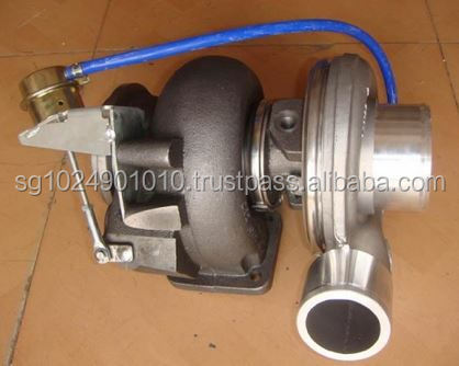 superchargers for Industrial Truck engine parts RHF55 VC440051 8980302170 8-98030-2170