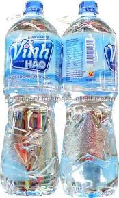 Vinh Hao Mineral Water 1.5L/ Pure Water