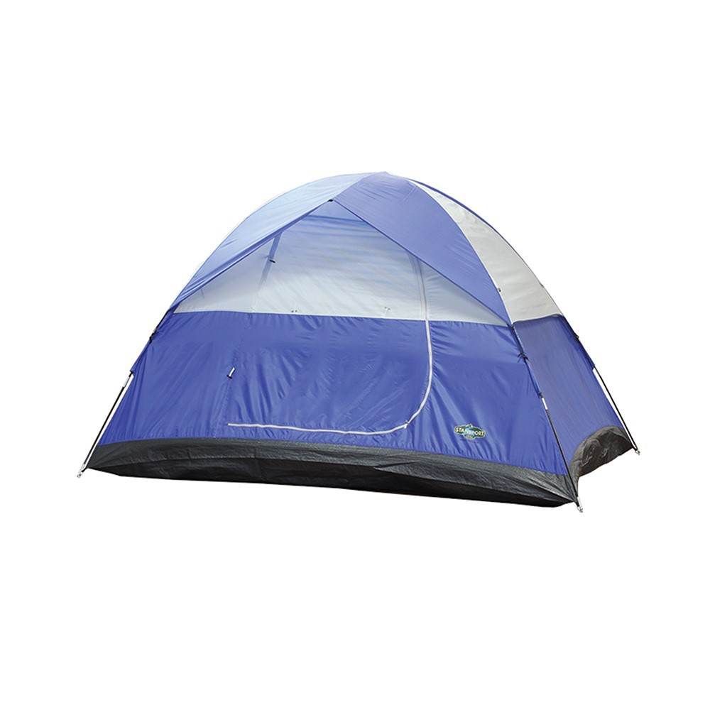 3 SEASON TENT - 8 X 10 X 6 FT - TETON #733