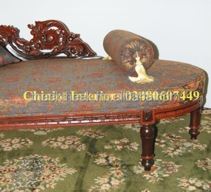Wooden Hand made, hand carved Couch