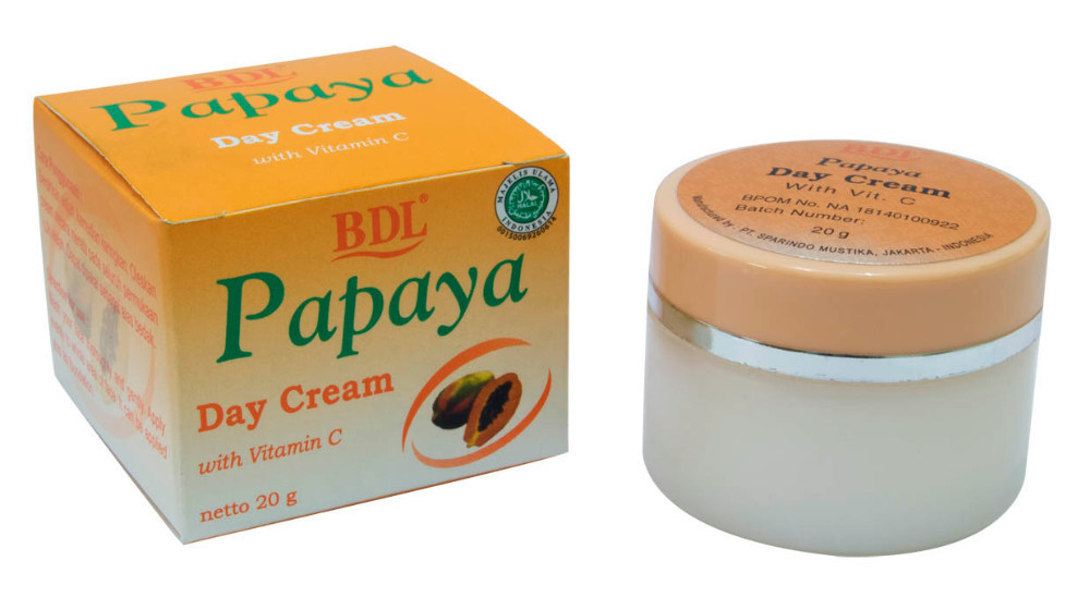 BDL Papaya Day & Night Cream