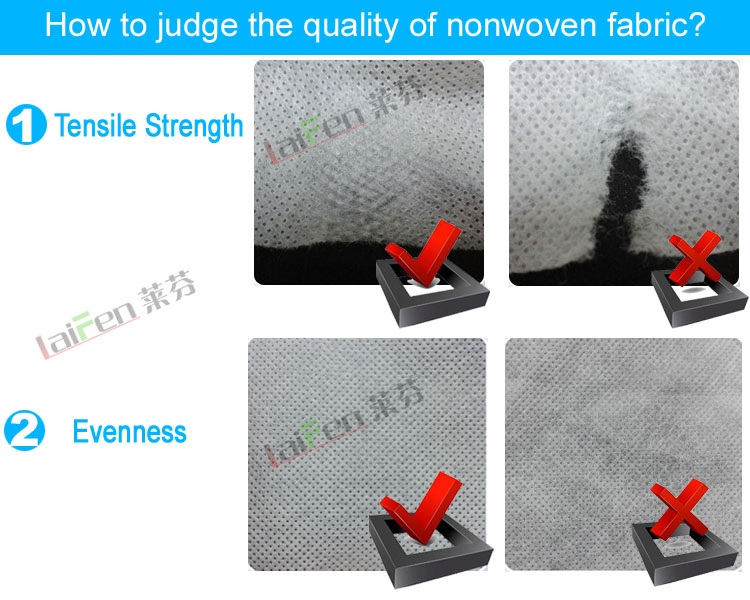 Environmental & Antibacterial Non Woven Towel Raw Material