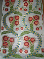 High Quality Brocade fabrics for making dress and garments, Priest Vestment Fabric 18500