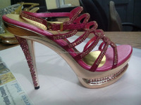 Ladies Footwear Fresh Designs