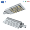 High Power 150W LED Street Light/Street LED Light, 3D heat-dissipation with air-channel connecting inside and outside, supports