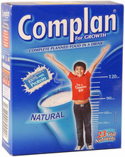 COMPLAN COMPLETE PLANNED FOOD IN A DRINK