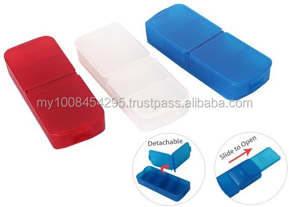 42522 Pill Box ( promotional gift, corporate gift, premium gift, souvenir )