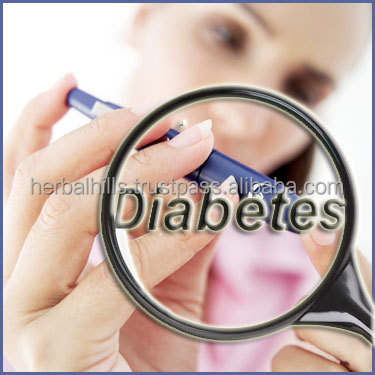 Ayurvedic Formulation for Diabetes Treatment/ Maintaining blood sugar levels