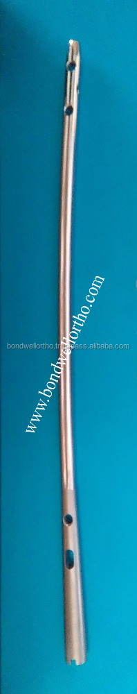 Trauma Implants Femur Interlocking Nail