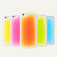 Aroma Pooding Mobile Case - Color Series