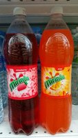 Mirinda Orange 1.5 L in Pet Bottles