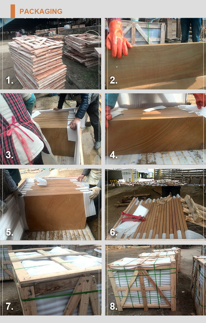 PFM Factory Price natural stone exterior wall cladding For project