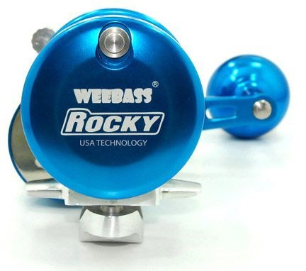 ROCKY WeeBass Fishing Reel
