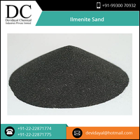 Lowest Price of Ilmenite from Bulk Supplier