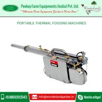 2016 Hot Sale of Thermal Fogging Machine with Automatic Operation
