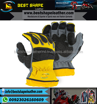 New products on Pakistan market cheap anti vibration gel pad gloves