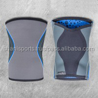 Weight Lifting knee Type Custom Neoprene 7mm knee sleeve US $12.0-