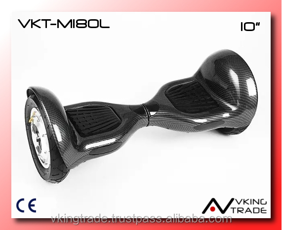 Vking Cool Self Balance Electric Drive 2 Wheels Self Balance Smart Self Balancing