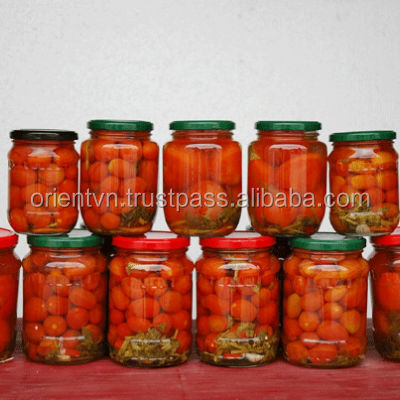 Pickled Tomatoes 2016 - best product