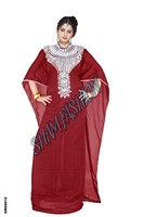 2016 new design kaftan abaya islamic clothing
