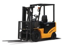 good condition forklift