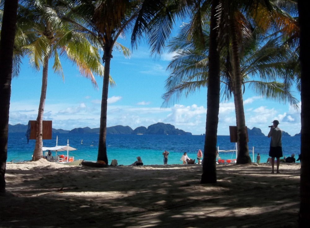 El Nido Tour Package, Palawan Packages