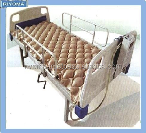 Air Mattress with adjustable pump,Medical Anti-Decubitus System