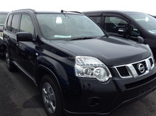RECYCLED AUTOMOBILES FOR NISSAN X-TRAIL 20S NT31 FOR SALE IN JAPAN