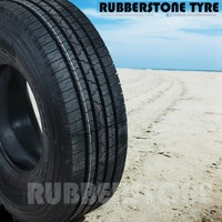 11r24.5 11r22.5 truck tires for sale 16 ply rubberstone brand Chinese tyre factory 295/75r22.5 285/75r24.5